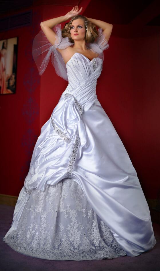 свадебное платье 3333