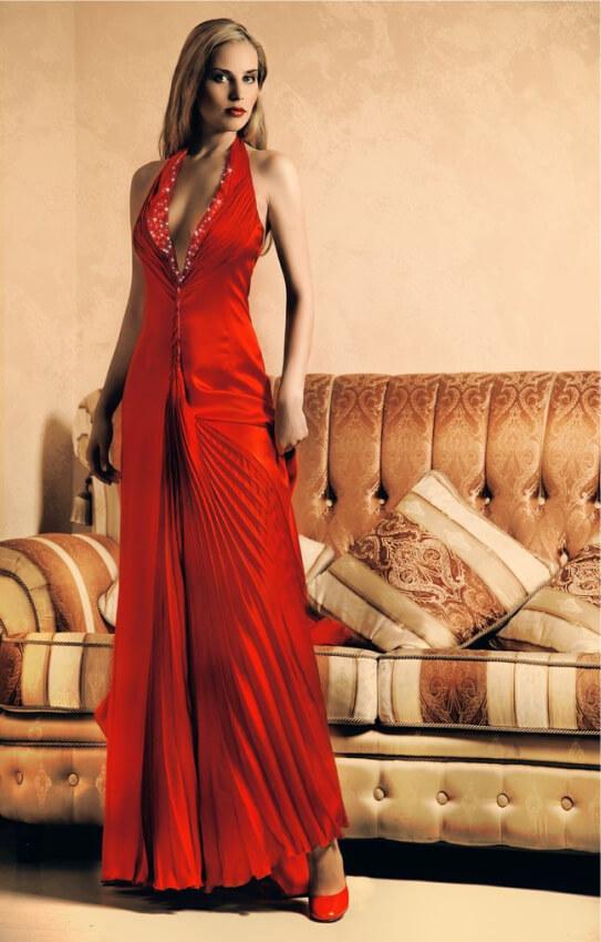 вечернее платье сергей пугачёв дизайнер