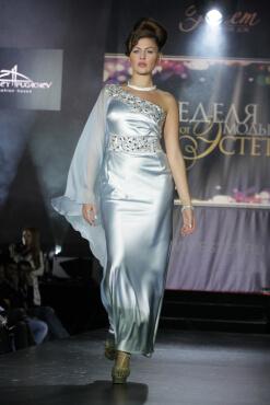 свадебное платье дизайнер Сергей Пугачёв 15